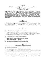 00-20-2 - Samtgemeinde Land Wursten