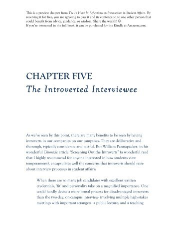 introverted-interviewee-preview-chapter