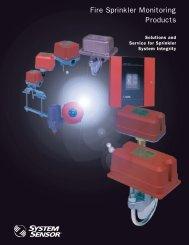 WF Products Brochure, 9/2000 - Cerber.pro