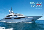 KRALJEVI NA VODI - ISA Yachts