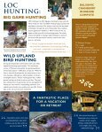 Checkout Our Latest Newsletter - Linehan Outfitting Co. - Page 3