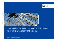 Ashok Ganesh energy efficiency
