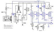 engine harness diagram