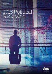 Political Risk Newsletter 2015 Q1
