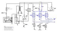 Megasquirt engine harness diagram