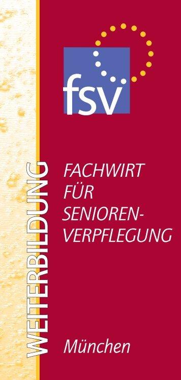 FSV Flyer-Mue.indd - DVLAB
