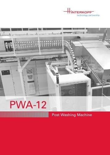 PWA-12