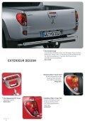 exterieur funktion - Mitsubishi - Seite 6
