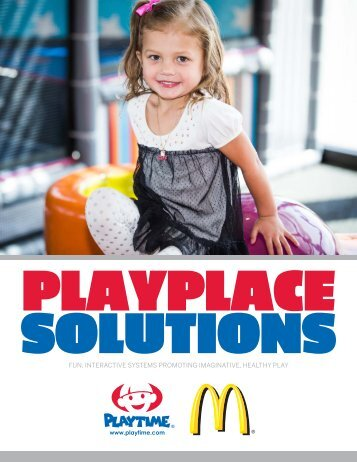 PlayPlace Solutions