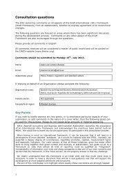 Asociación Española de Contabilidad y Administración ... - The IIRC