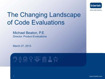 The Changing Landscape of Code Evaluations