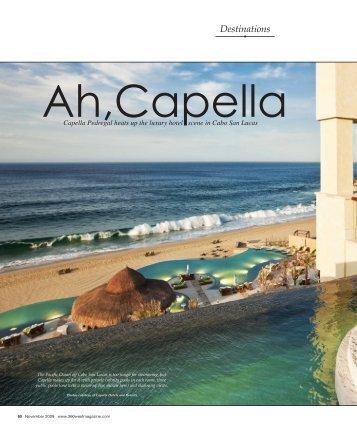 Ah, Capella