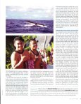 """""""Hawaii Reigns,"""" Virtuoso Life, July 2007 - Page 5"""