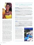 """""""Hawaii Reigns,"""" Virtuoso Life, July 2007 - Page 6"""