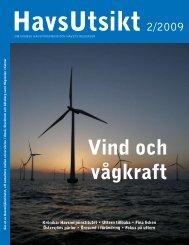 HavsUtsikt nr 2,2009 - Havet.nu