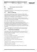 Byggbeskrivning för Teracoms anläggningar - Page 5