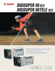 *DIGI SUPER 86XS TELE - Creative Video