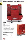STORAGE UNITS AND TOOL ASSORTMENTS - Page 3