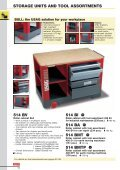 STORAGE UNITS AND TOOL ASSORTMENTS - Page 5