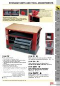 STORAGE UNITS AND TOOL ASSORTMENTS - Page 6