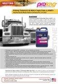 CITGO Citgard SYNDURANCE® 5W-40 - Ulei de motor - Page 2