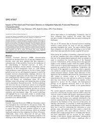 SPE 87007 - Sigmacubed.com