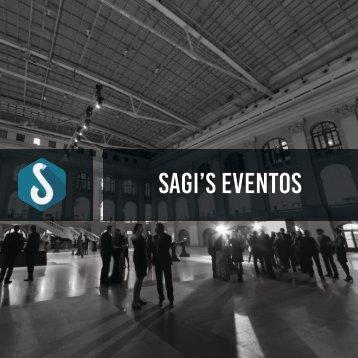 Sagi's Eventos