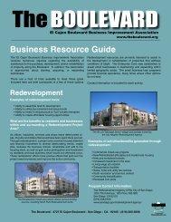 Business Resource Guide - El Cajon Boulevard Business ...