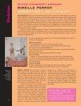 MAWA Newsletter Winter 2006 - Mentoring Artists for Women's Art - Page 4