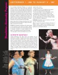 MAWA Newsletter Winter 2006 - Mentoring Artists for Women's Art - Page 5