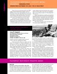 MAWA Newsletter Fall 2008 - Mentoring Artists for Women's Art - Page 3