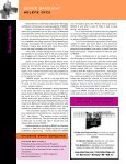 MAWA Newsletter Fall 2008 - Mentoring Artists for Women's Art - Page 4