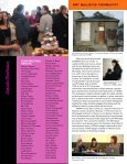MAWA Newsletter Fall 2008 - Mentoring Artists for Women's Art - Page 7