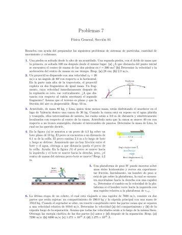 Problemas 7
