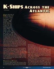 1911 2011 - Naval Airship Association