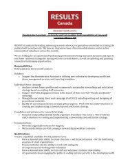 Fundraising Associate – 6-month contract position (with possibility of ...
