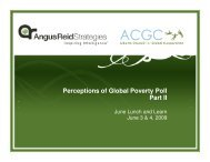 Part 2 - Alberta Council for Global Cooperation