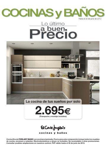 2.695€ - Mil y un catálogos