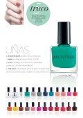 intensificatubelleza nueva línea de maquillaje y colorido - Page 7