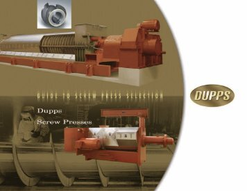 Download brochure - The Dupps Company