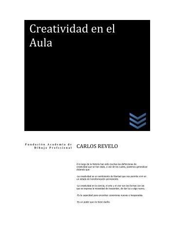 Creatividad en el Aula - Fadp.edu.co