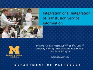 View PDF - Pathology Informatics 2014, May 13-16