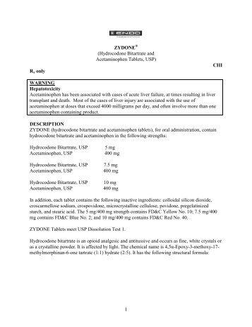 Print Version - Endo Pharmaceuticals