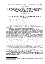 Teisės aktų, iš kurių nuostatų sudaromi klausimai asmenims ...
