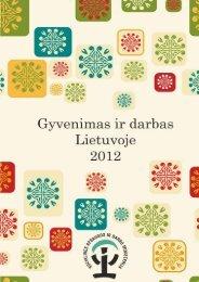 Untitled - Lietuvos darbo birža