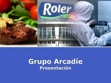 Grupo Arcadíe Grupo Arcadíe - Sabadell