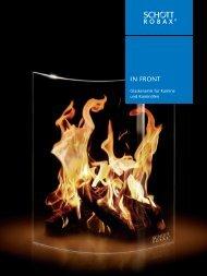 SCHOTT ROBAX® Broschüre