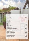HolzLand Schwan Gartenkatalog 2015 - Seite 2