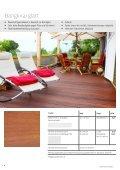 HolzLand Schwan Gartenkatalog 2015 - Seite 4