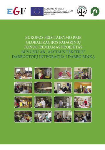 EGF_Alytaus-darbo-birza - Lietuvos darbo birža